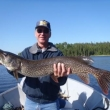 David Dehaven Trophy Northern Pike