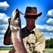 Justin J. Guarnaccio 41 inch Northern Pike